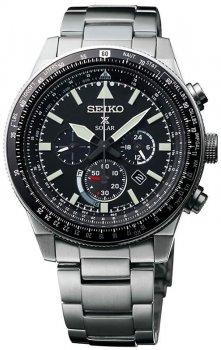 zegarek męski Seiko SSC607P1