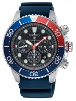 Zegarek męski Seiko prospex SSC663P1 - duże 1