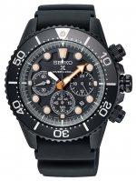 Zegarek męski Seiko prospex SSC673P1 - duże 1