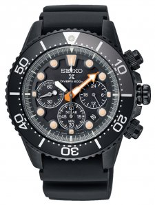 zegarek Black Series Limited Edition Seiko SSC673P1