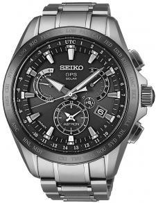 zegarek Astron GPS Solar Titan Seiko SSE045J1