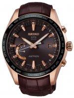 Zegarek męski Seiko astron SSE096J1 - duże 1