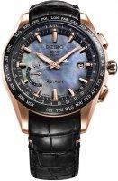 zegarek Astron GPS Solar Novak Djokovic Limited Edition Seiko SSE105J1