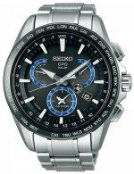 Zegarek męski Seiko astron SSE107J1 - duże 1