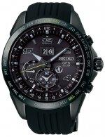 Zegarek męski Seiko astron SSE143J1 - duże 1