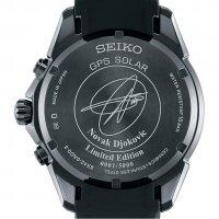 Zegarek męski Seiko astron SSE143J1 - duże 2