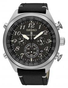 zegarek World Time Solar Chronograph  Seiko SSG013P1