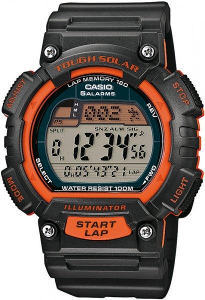 Zegarek Casio STL-S100H-4AVEF - duże 1