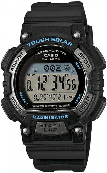 Zegarek Casio STL-S300H-1AEF - duże 1