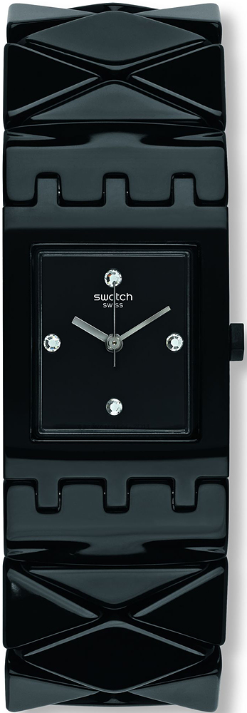 SUBB127A - zegarek damski - duże 3