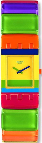 SUBJ101A - zegarek dla dziecka - duże 3