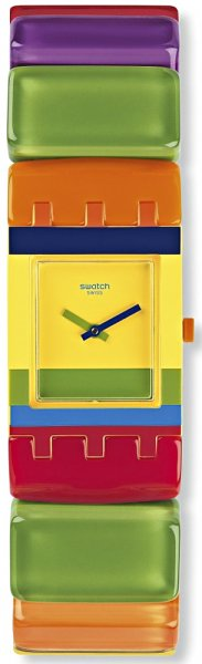 SUBJ101B - zegarek dla dziecka - duże 3