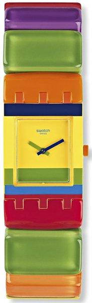 Zegarek Swatch SUBJ101B - duże 1