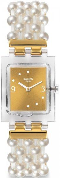 Swatch SUBK155G Originals Square PERLATO
