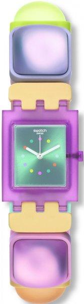 Zegarek Swatch Ginevrone - dla dziecka  - duże 3