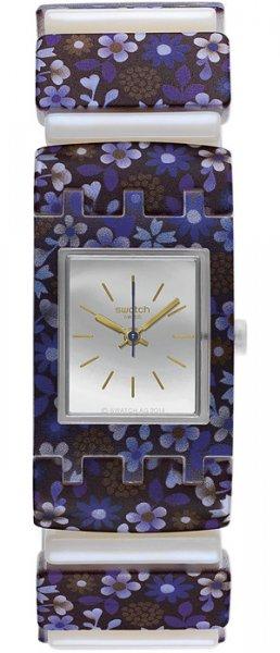 Zegarek Swatch  SUBW112B - duże 1