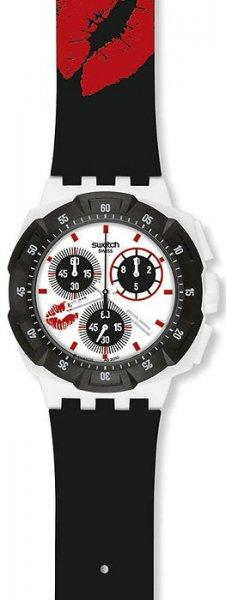 Zegarek Swatch SUKW100 - duże 1