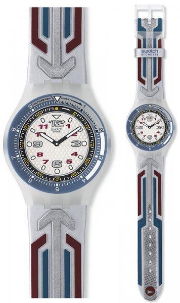 Zegarek Swatch SULW100 - duże 1