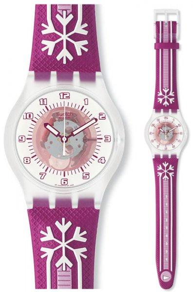 Swatch SUMK100 Originals Lady Pink Ring
