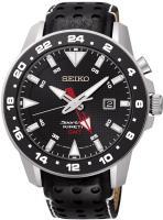 Zegarek męski Seiko sportura SUN015P2 - duże 1