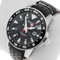 Zegarek męski Seiko sportura SUN015P2 - duże 2