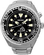 Zegarek męski Seiko kinetic SUN019P1 - duże 1