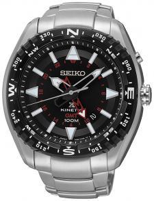zegarek Kinetic GMT Seiko SUN049P1