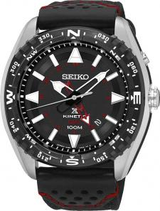 zegarek Kinetic GMT Seiko SUN049P2
