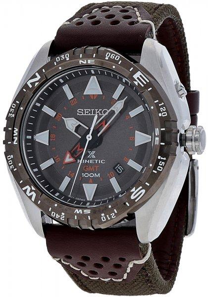 Zegarek Seiko SUN061P1 - duże 1
