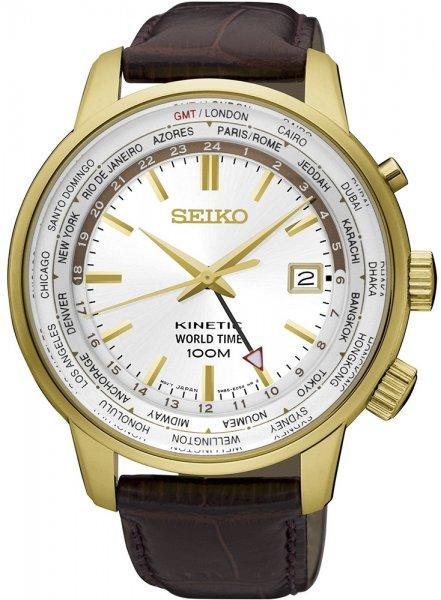 Zegarek Seiko SUN070P1 - duże 1