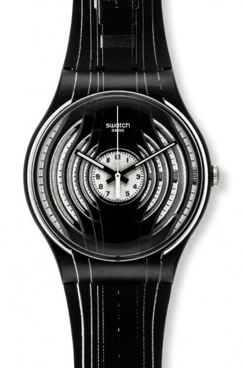 Zegarek męski Swatch originals new gent SUOB106 - duże 1