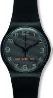 Zegarek unisex Swatch originals new gent SUOB107 - duże 1
