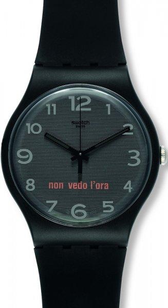 Zegarek Swatch SUOB107 - duże 1