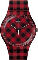 Zegarek damski Swatch originals SUOB124 - duże 1