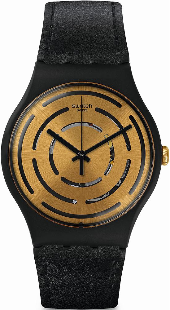SUOB126 - zegarek damski - duże 3