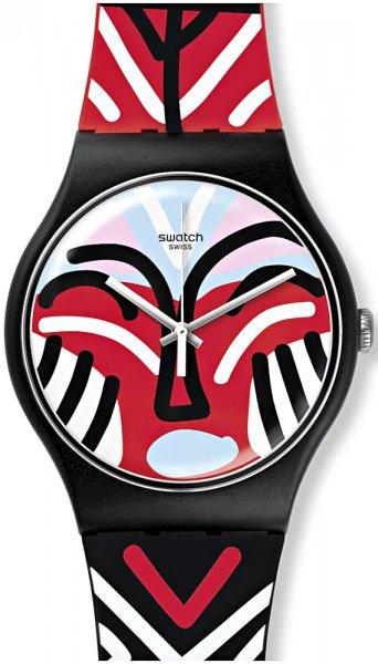 SUOB127 - zegarek męski - duże 3