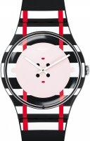 Zegarek damski Swatch originals new gent SUOB129 - duże 1