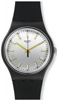 Zegarek damski Swatch originals new gent SUOB132 - duże 1