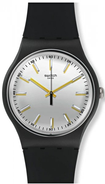 Zegarek Swatch SUOB132 - duże 1