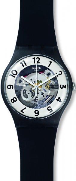 SUOB134 - zegarek męski - duże 3
