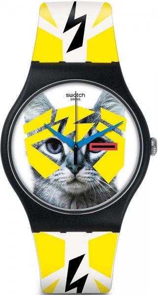 SUOB135 - zegarek męski - duże 3
