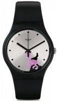 zegarek Pinkosaure Swatch SUOB139
