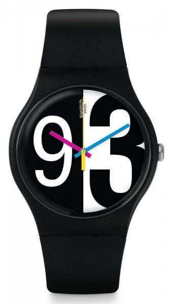 SUOB141 - zegarek damski - duże 3