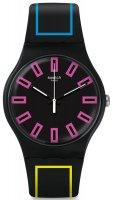 Zegarek damski Swatch originals SUOB146 - duże 1