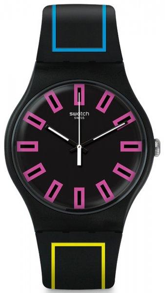 Zegarek Swatch SUOB146 - duże 1