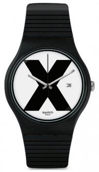 zegarek męski Swatch SUOB402