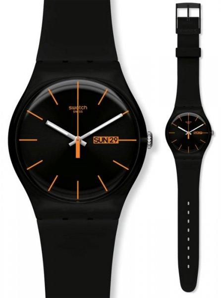 Zegarek Swatch  SUOB704 - duże 1