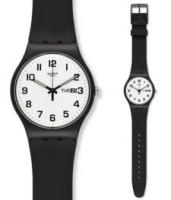 Zegarek męski Swatch originals new gent SUOB705 - duże 1