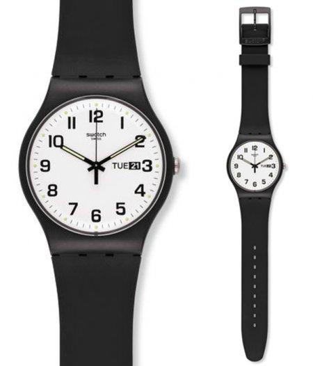 Zegarek Swatch SUOB705 - duże 1