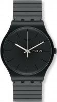 Zegarek damski Swatch originals new gent SUOB708B - duże 1